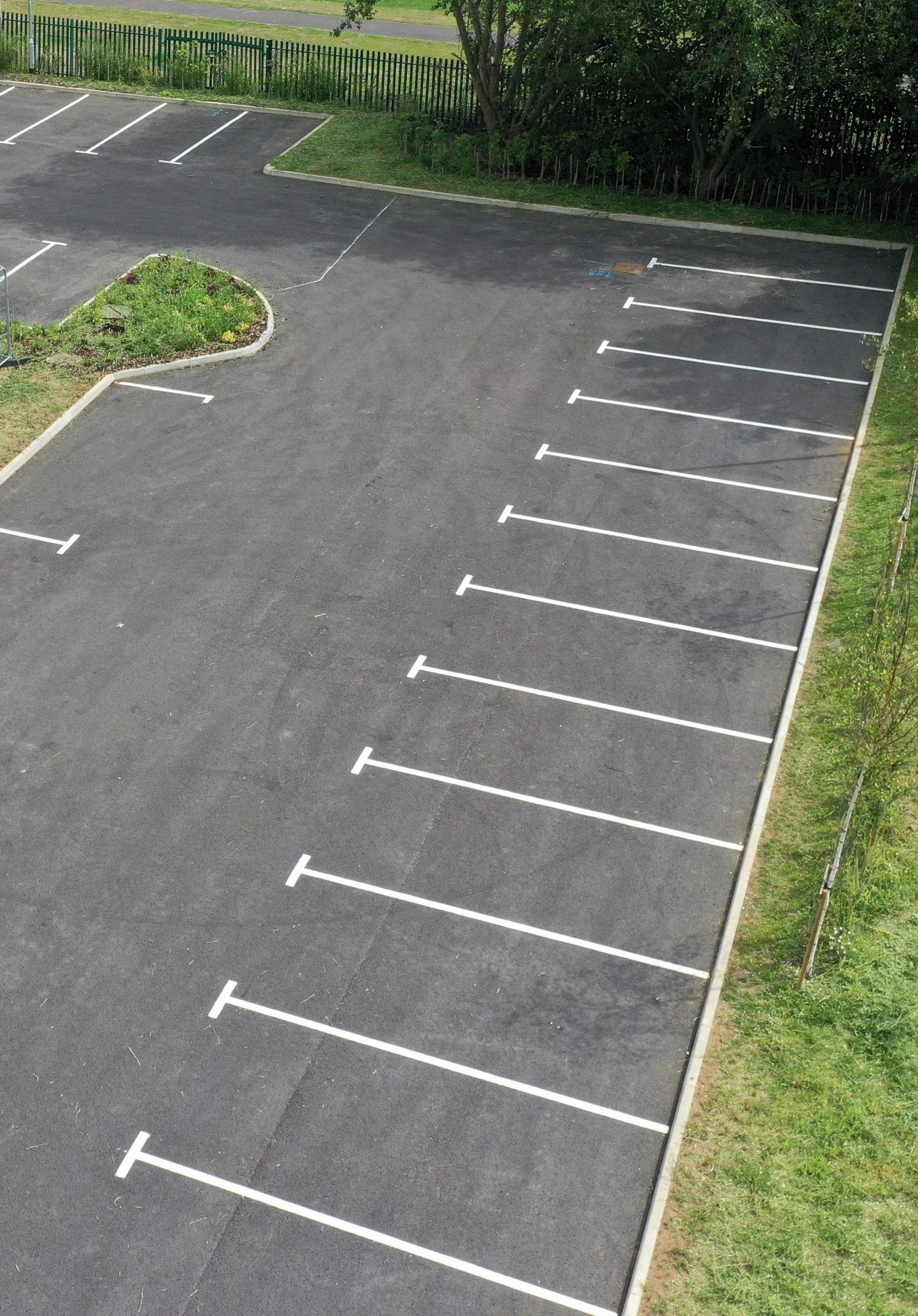 Car Park Builders